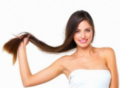 Уход за волосами весной: учесть все нюансы