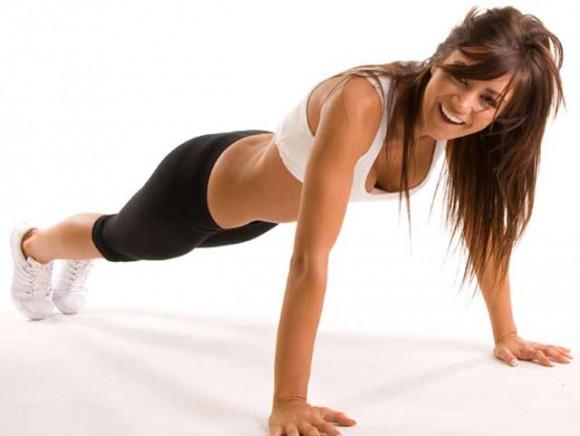 Активные тренировки могут спровоцировать наступление менопаузы