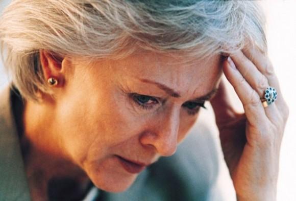 Климакс у женщин: что делать