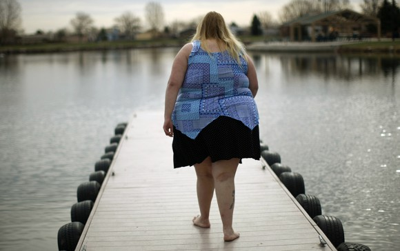 Исследование: девушки с лишним весом реже прибегают к контрацепции