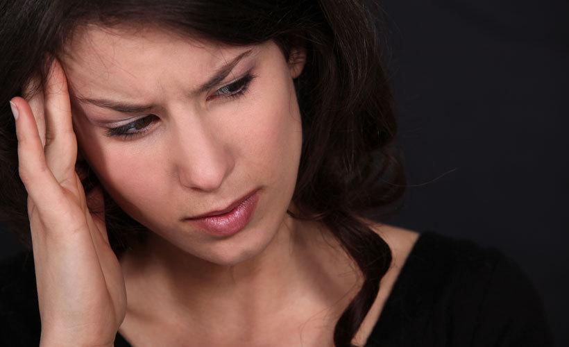 Климакс: симптомы и лечение