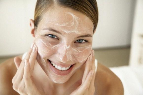 Сезонные скрабы для обновления кожи
