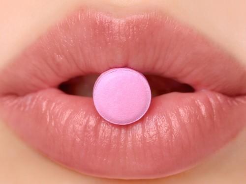 FDA одобрило «женскую виагру»