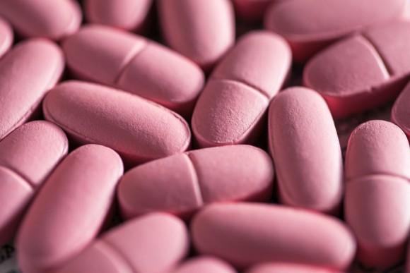 Valeant хочет купить владельца прав на первый препарат для повышения либидо у женщин