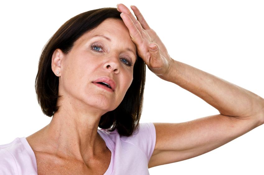 симптомы менопаузы Гормональная терапия климакса Страница 2