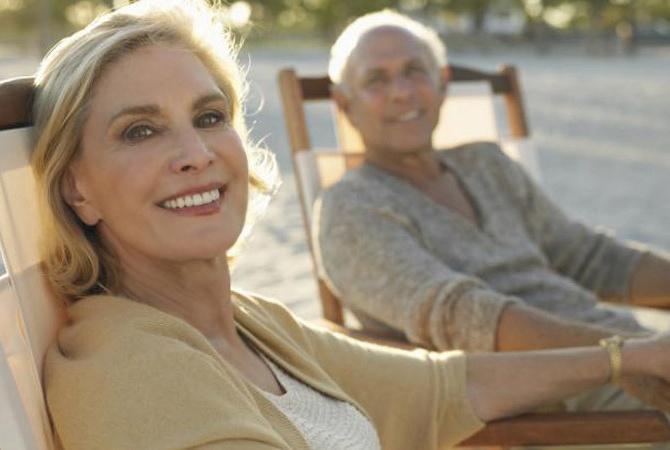 7 главных мифов о жизни женщины после менопаузы