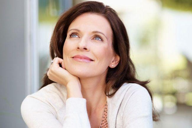 Климактерический возраст: сложный период для любой женщины