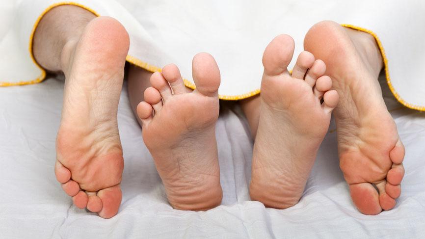 ПМС и другие болезни, которые проходят от секса
