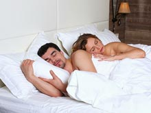 Глобальное потепление негативно влияет на интимную жизнь