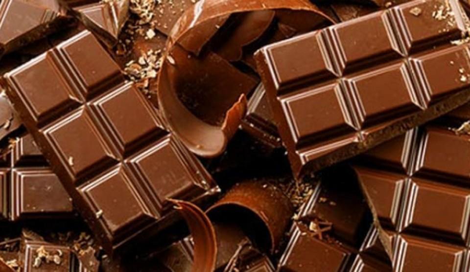 Шоколад подтянет дряблую кожу