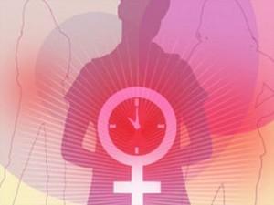 Женщины в период менопаузы восприимчивы к депрессии и стрессу