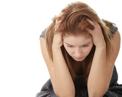 Менопауза: колебания уровня эстрогена могут повышать вероятность развития депрессии
