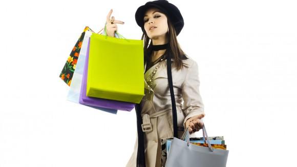 Женщины на пике фертильности более склонны к совершению покупок