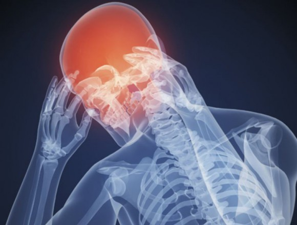 Медики: секс может помочь справиться с головной болью
