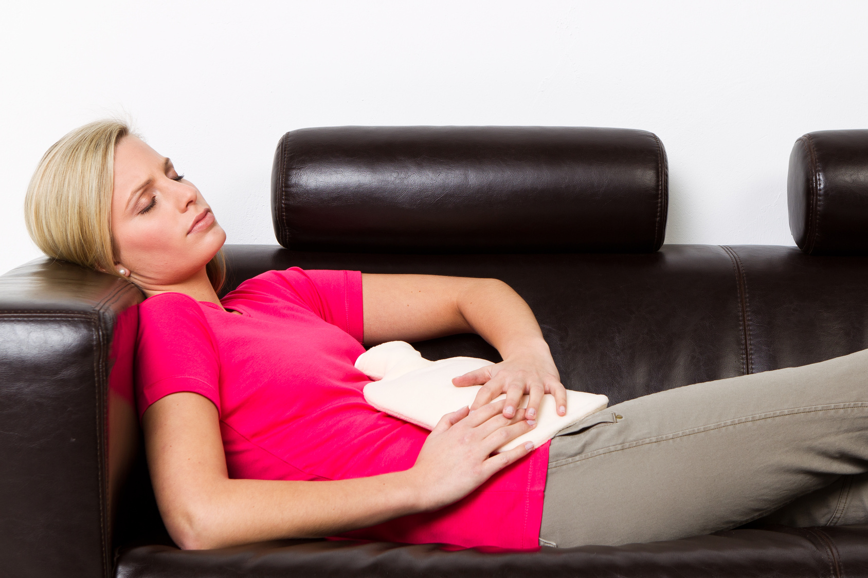 Дисменорея или как избавиться от болезненных менструаций