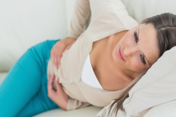 Открыта причина неприятных симптомов ПМС