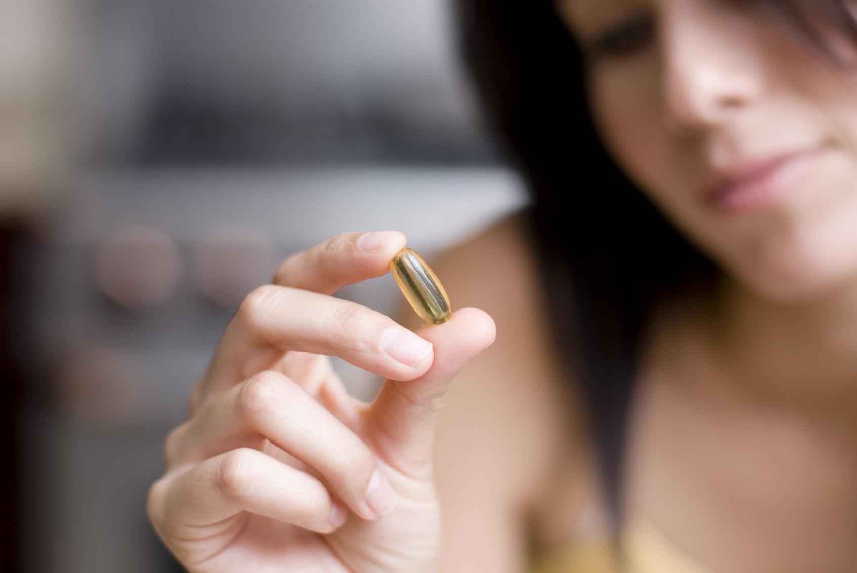 Средства экстренной контрацепции не снижают шансы на беременность в будущем