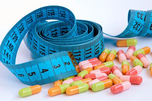 Все о таблетках для похудения Ephedra