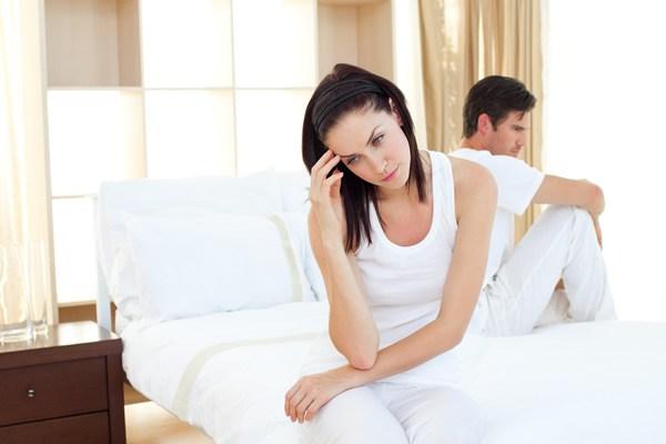 Что вызывает женское бесплодие