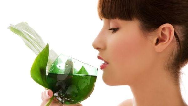 Здоровые привычки – залог молодости кожи