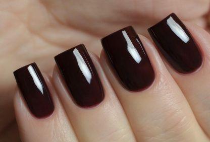 Лак для ногтей опасен для женской эндокринной системы