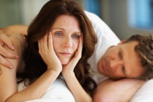 Секс в период менопаузы продлевает жизнь!