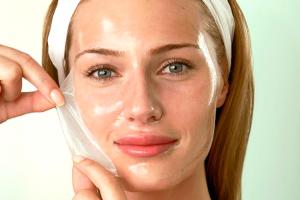 Маски из желатина для идеально ровной кожи