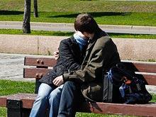 Специалисты научились предсказывать, какой партнер может заинтересовать женщину