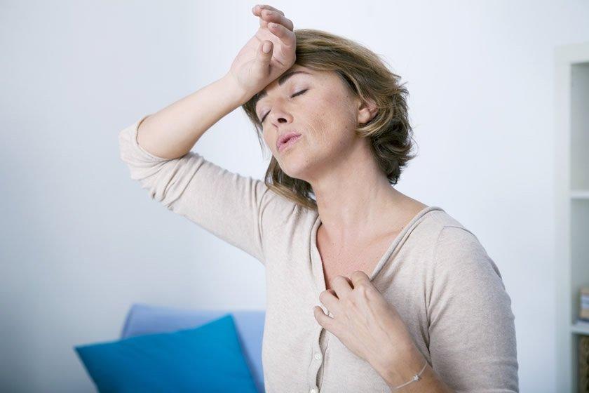 Обнаружена способность пароксетина уменьшать вазомоторные симптомы в период пременопаузы и менопаузы