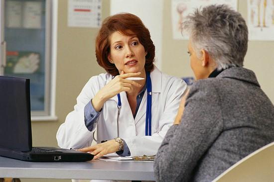 Создан тест, предсказывающий менопаузу
