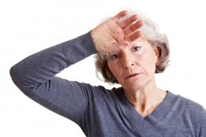 Жизнь на паузе: менопауза