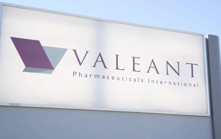 Valeant сокращает специалистов по продажам препарата для стимулирования женского либидо