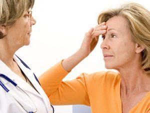 Симптомы менопаузы? Не спешите огорчаться