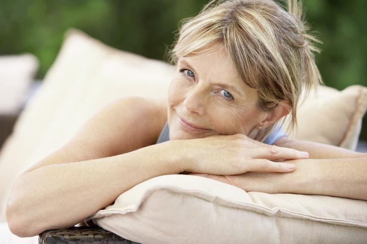 Как бороться с симптомами менопаузы?