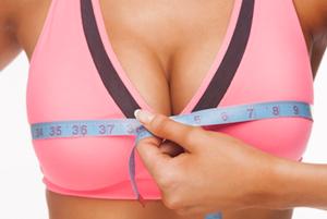 Увеличение бюста в клинике Certus