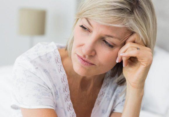 Симптомы менопаузы длятся в два раза дольше, чем предполагалось ранее
