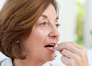Гормональная заместительная терапия повышает риск образования тромбов