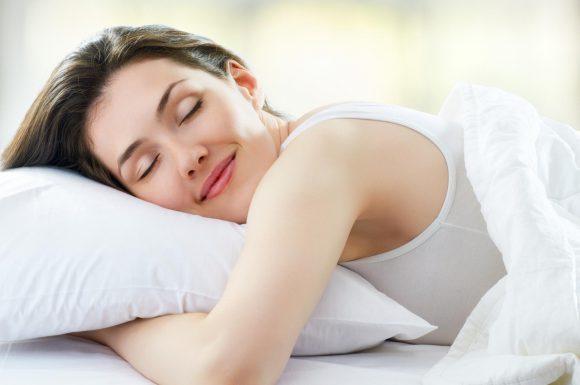 Крепкий сон повышает женское либидо