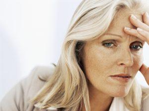 Менопауза не является концом интимной жизни женщины