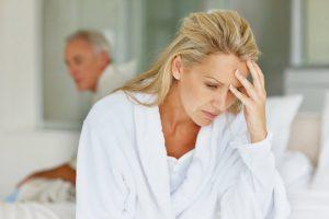 Менопауза может продолжаться более 10 лет