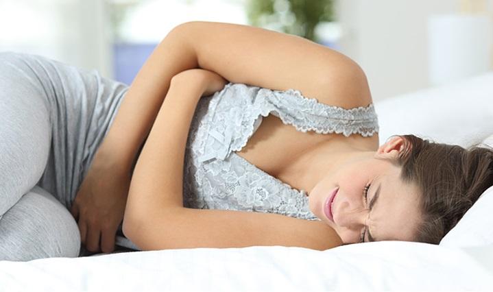 Найдена причина болей при ПМС