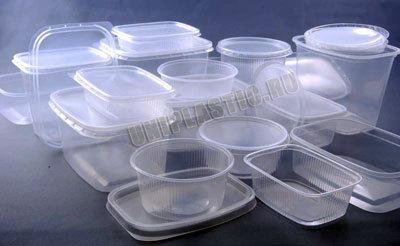Пластиковые упаковки для продуктов вызывают гормональные нарушения