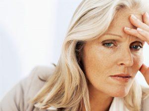 Когда начнется менопауза?