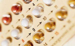 Прием оральных контрацептивов увеличивает риск развития системной красной волчанки