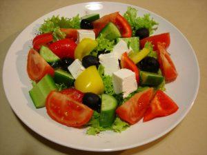 Низкокалорийное питание подавляет выработку гормонов