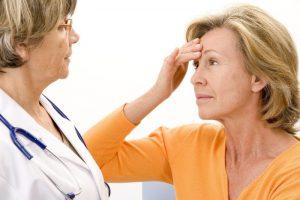 Новая терапия может «отменить» менопаузу