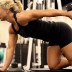 Спортивные тренировки повышают женское либидо