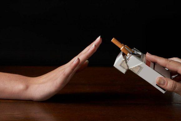 Пагубная привычка – курение