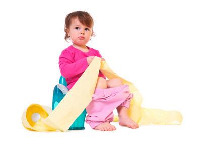 Цистит у грудных детей. Диагностика, причины и лечение