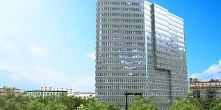 Современные бизнес-центры класса А в столице